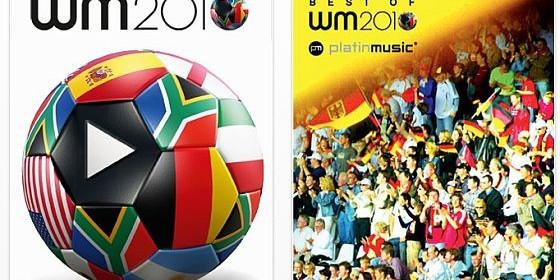 Alle WM Hits im Livestream für iPhone, iPad und iPod Touch
