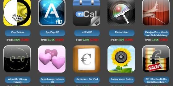 Verpassen Sie keine gute deutsche App mehr – Nutzen Sie unseren Email-Service kostenfrei
