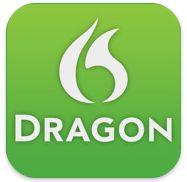 Icon Dragon Dictation