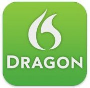 Icon Dragon Dictation