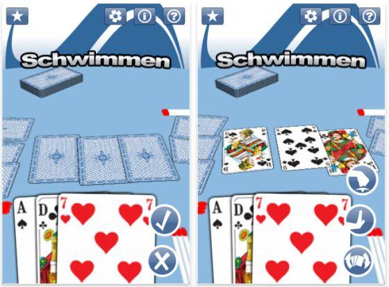 Kostenlose Kartenspiele Schwimmen