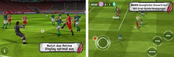 FIFA 11 Screenshot1