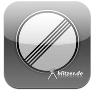 blitzerwarner app kostenlos f r das iphone deutsche. Black Bedroom Furniture Sets. Home Design Ideas