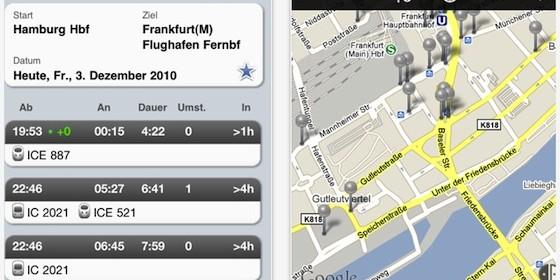 Blitzerwarner App Blitzer.de kostenlos für das iPhone