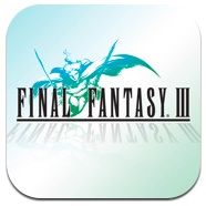 Download Final Fantasy III für iPad