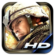 Download Modern Combat 2 für iPad