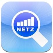 Download NetzFinder für iPhone und iPad