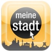 Download meinestadt.de für iPhone