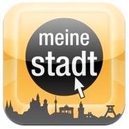 Download meinestadt.de für iPhone
