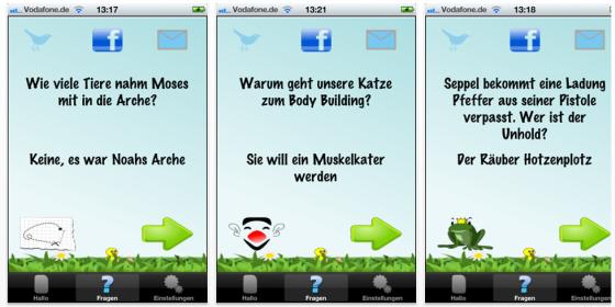 Sind wir schon da – kostenlose iPhone-App für die Familie gegen die Langeweile auf Reisen