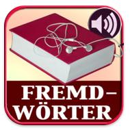App 2000 Fremdwörter die man braucht für iPhone und iPod Touch stark reduziert