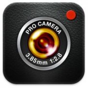 Download ProCamera für iPhone und iPod Touch