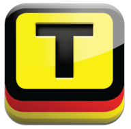Download Taxi Deutschland App