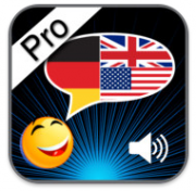 Download Deutsch-Englisch Wörterbuch Linguadict Pro für iPhone, iPod Touch und iPad