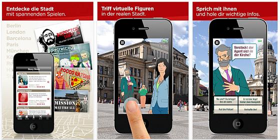 Virtueller Großstadt-Spaß für die ganze Familie