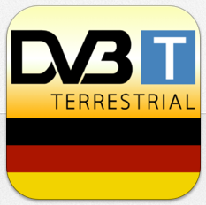 Download DVB-T Finder für iPhone und iPod Touch