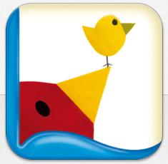 Download Tino Das Dreieck für iPhone und iPad