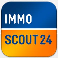 Download Immoscout24 App für die Wohnungs- und Haussuche
