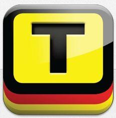 taxi deutschland macht taxi bestellungen ber iphone und android smartphone nun noch einfacher. Black Bedroom Furniture Sets. Home Design Ideas