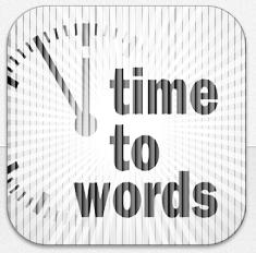 Eine Uhren-App für iPhone, iPad und den TV, die die Zeit aufschreibt, ist bis Ende September gratis