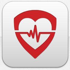 BlutdruckDaten Icon