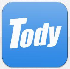 Weniger Stress in der WG mit Tody für iPhone und iPad – der Putz-App für die Tasche