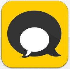 Mehr Datenschutz: SIMSme jetzt auch mit sich selbstzerstörenden Sprachnachrichten