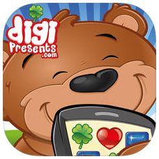 Mit Digipresents erstellst Du persönliche Spiele zum Verschenken