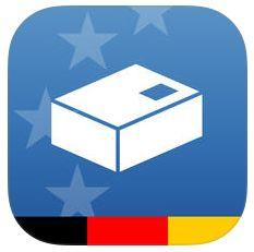 Neue App Zoll und Post für den internationalen Online-Kauf