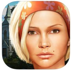 Noch ein deutsches Adventure-Spiel kostenlos: Geheimakte: Sam Peters